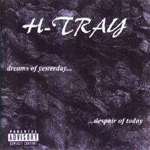 h-tray : dreams ...