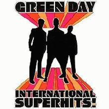 green day : international superhits