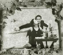 The Dresden Dolls : First album