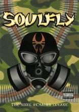 soulfly : dvd