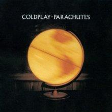 coldplay : parachutes