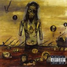 Slayer : Christ illusion