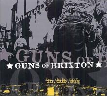 guns of brixton : in. dub. out