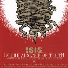 Isis : In the absence of truth