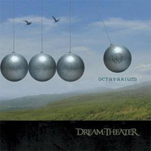 Dream Theater : Octavarium