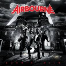 Airbourne : Runnin' Wild