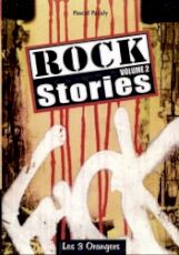 Pascal Pacaly - Rock stories volume 2