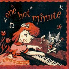 RHCP - One hot minute