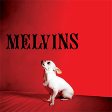 the melvins : nude with boots