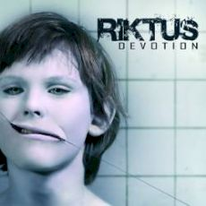 Riktus - Devotion - LP