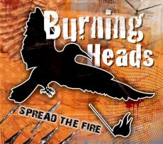 Burning Heads - Spread the fire