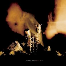 Pearl Jam - Riot Act LP
