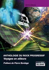 L'Anthologie du rock progressif