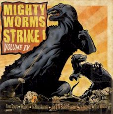 Mighty Worms Strike ! 4
