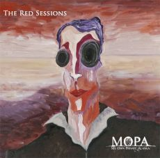 MOPA - The Red Sessions