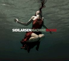 Sidilarsen - Machine Rouge