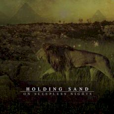 Holding Sand - On Sleepless nights
