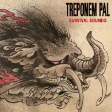 Treponem Pal - Survival Sounds Cover