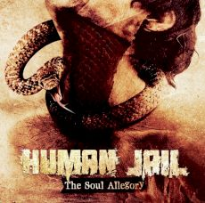 Human Jail - The soul allegory