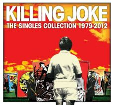 Killing Joke - Singles collection