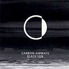 Carbon Airways - Black sun