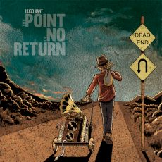 Hugo Kant - The point of no return