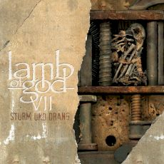 Lamb Of God - VII: sturm aund drans