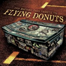 Tribute Flying Donuts