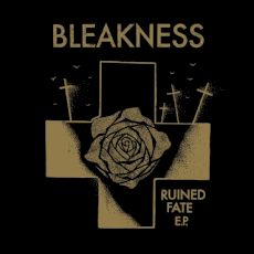 Bleakness - Ruined fate