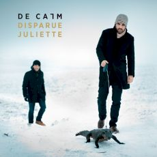 DE CALM - Disparue Juliette