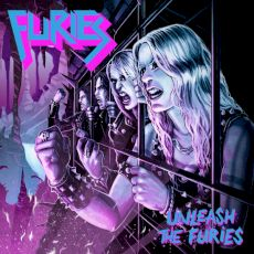 Furies - Unleash The Furies