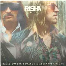 David Eugene Edwards & Alexander Hacke - risha