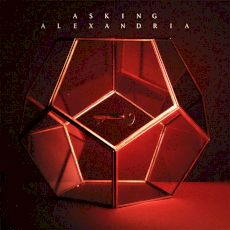 asking alexandria - 2017