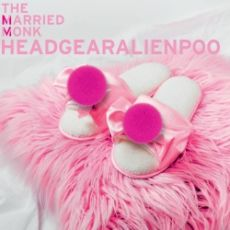 The Married Monk - Headgearalienpoo