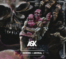 Ask - Homme > Animal