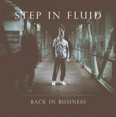 step in fluid - back - in business