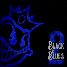 Black Stone Cherry - Black to blues 2