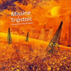 Missine + Tripstoic & 2 Ghosts from the orchestra