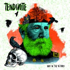 Tendinite - Back in the storm