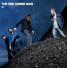 The One Armed Man - #1
