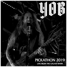 YOB - Pickathon 2019 - Live from the Galaxy Barn