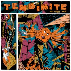 Tendinite - Neither / Nor