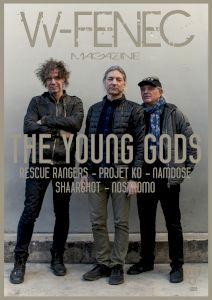 Mag 32 : The Young Gods
