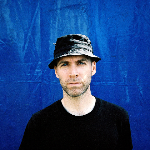 Joe Lally (Fugazi)