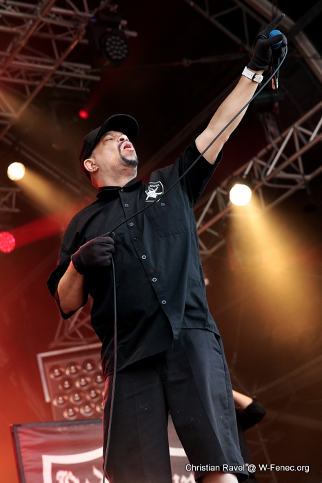 Hellfest 2015 : Body Count